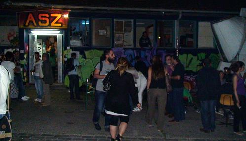 ASZ Sommerfest