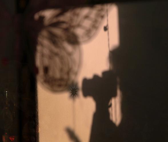 Schattenfotograph